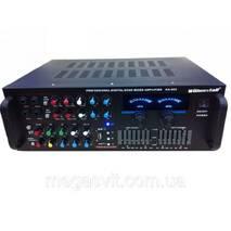 Підсилювач потужності звуку AMP 902/903