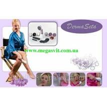 Прилад для видалення волосся і догляду за шкірою Дерма Сета (Derma Seta)