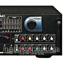 Підсилювач звуку AMP 902/903