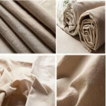 Ткань конопляная (плотность - 250 г/м), купить недорого