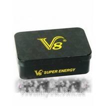 Капсулы Viagra V 8 Виагра V 8 препарат для супер потенции 6 бутылочек в упаковке по 3 капсулы в бутылочке