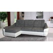 Стильный и комфортный модульный диван Женева