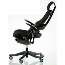 Крісло Special4You WAU BLACK FABRIC