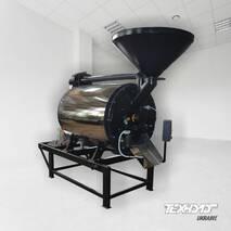 Оборудование для жарки семечек и орехов