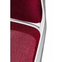 Кресло Special4You Briz red