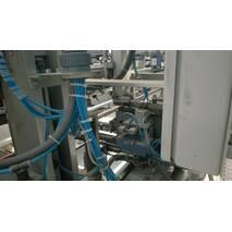 Сварочно-зачистная линия Rotox с обрабатывающим центром ZOR Rotox