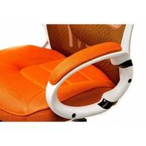 Крісло Special4You Briz orange
