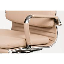 Крісло Special4You Solano 2 artleather beige