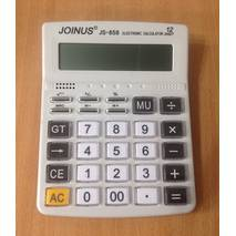 Калькулятор JOINUS JS-857