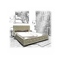 """Ліжко """"Аліція"""" 160 см"""
