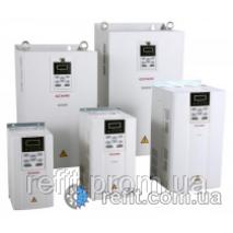 Частотний перетворювач 7.5 кВт  GTAKE GK600 - 4T7,5G/11LB (7,5kw-3f- 380v)