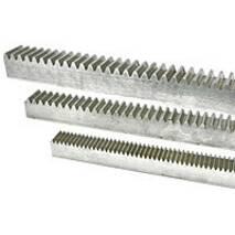 Зубчата рейка M1,5 17x17x2000