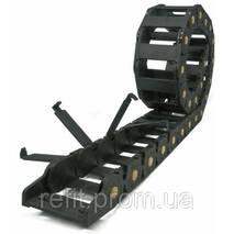 Кабелеукладчик TP15*30 R=38mm