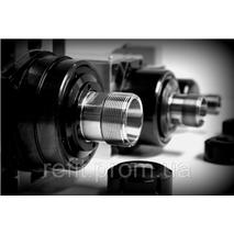 Шпиндель HM73D-120P 3KW 18/24000 RPM 380V