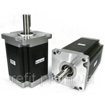 Шаговый двигатель NEMA34 CW86BHH100-500-32J