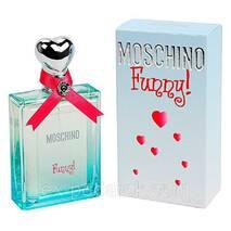 Парфюмированная вода для жінок Moschino Funny! (Москино Фани).