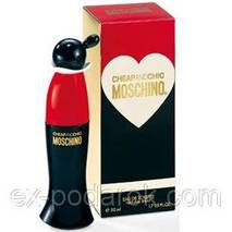 Парфюмированная вода для жінок Cheap & Chic Moschino.