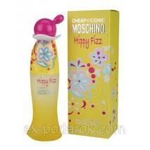 Туалетна вода для жінок Moschino Cheap and Chic Hippy Fizz.