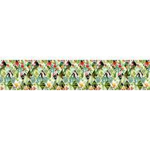 Скинали Design 2 для обшивки стен потолков из прочного стекла купить в Сумах