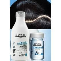 Средство против выпадения волос AMINEXIL ADVANCED