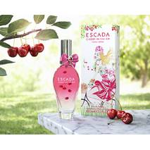 Туалетна вода  Escada Cherry In The Air Mini