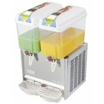 Сокоохладитель для негазированных напитков и соков.DF-18L-2