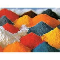 Термореактивная полиэфирная порошковая краска PE10