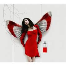 Туалетна вода Armand Basi In Red. Тестер