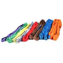 Стропы текстильные ленточные (тип СТП и СТК), купить в Полтаве
