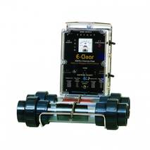 Бесхлорная система дезинфекции воды E-CLEAR MK7/CF1-150, купить в Днепре