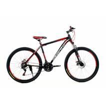"Велосипед 27,5"" Benetti-Seette DD рама- 17""-19"""