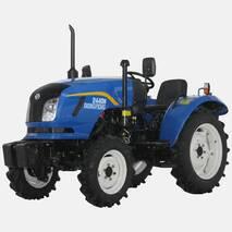 Мини-трактор DongFeng 244 DH