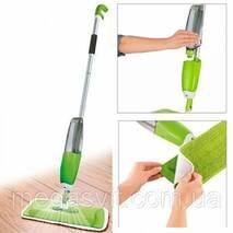 Швабра для уборки с распылителем и насадками Spray Mop (Спрей Моп)