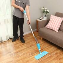 Удобная швабра с распылителем Spray Mop (Спрей Моп)