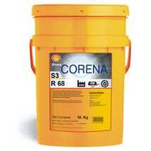 Shell Corena S3 R 68 Shell