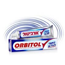 Зубная паста Orbitol Toothpaste Triple Action, 145 г