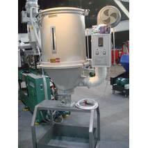 Бункерная сушилка полимеров марки SHD