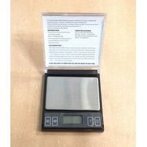 Весы ювелирные карманные MINI-CD-500
