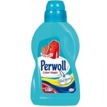 Рідкий засіб для прання Perwoll Color Magic, 1 л