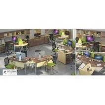 Мебель для персонала Прайм
