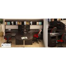 Мебель для персонала Атрибут