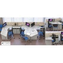 Мебель для персонала Техно Плюс