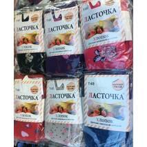 Термоколготки ТМ Ластівка з малюнком для дівчинки оптом 92-140
