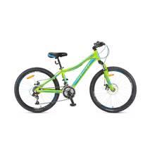 """Велосипед 24"""" Avanti RAPID зелений"""