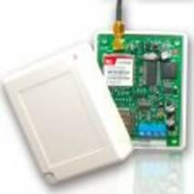 """Облаштування узгодження об'єктове  УСО """"18кГц-GPRS"""""""