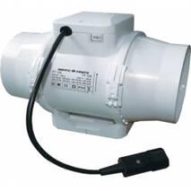 Канальний вентилятор змішаного типу Вентс ТТ