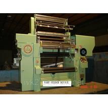 Машини для медичних текстильних виробів TCH