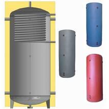 Бак аккумулятор горячей воды ЕАI-10-2000