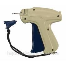Пистолет - прострел, для навешивания бирок на одежду, купить в Украине, цена,