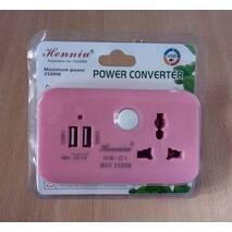 Power converter usb HN-C1/2500W/АТР-1